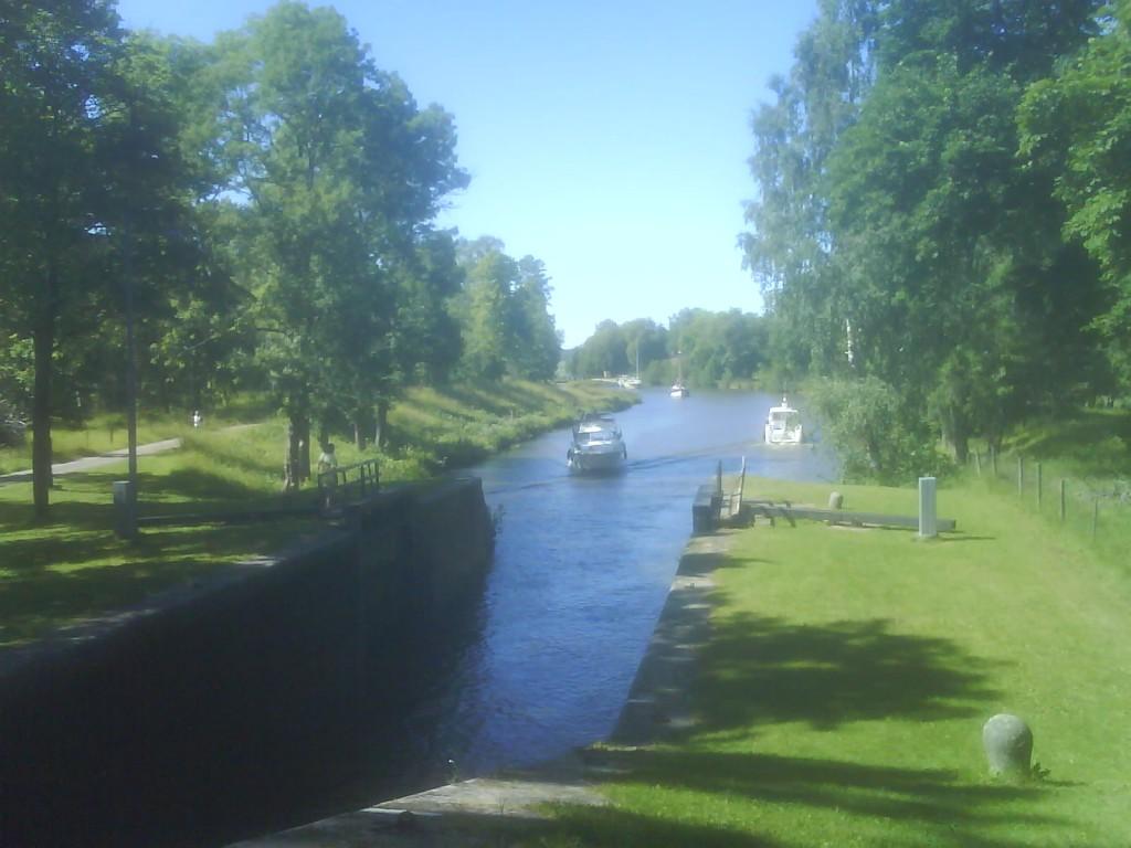 Hajstorp