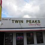Twin Peaks!